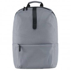 Рюкзак Xiaomi College Leisure Shoulder (Gray)