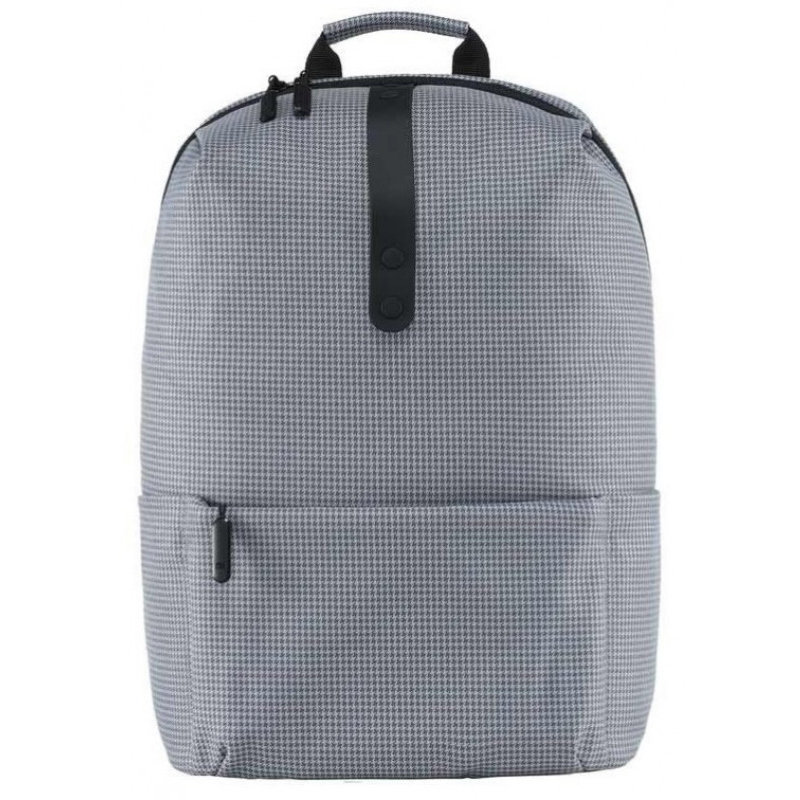 Rucsac Xiaomi  College Leisure Shoulder (Gray)