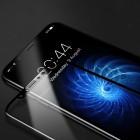 Set de sticle protectoare Baseus Glass Film Set (Front film+Back film) For iPhone X (Transparent)