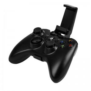 Hoco Flying dragon wireless gamepad (Black)