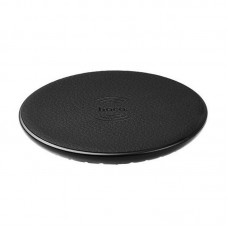 Incarcator wireless Hoco round wireless charger CW14 (Black)