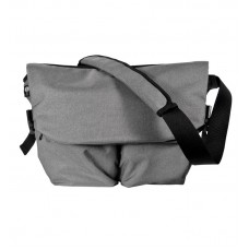 Спортивная сумка HS2 Sport Bag Dark Gray