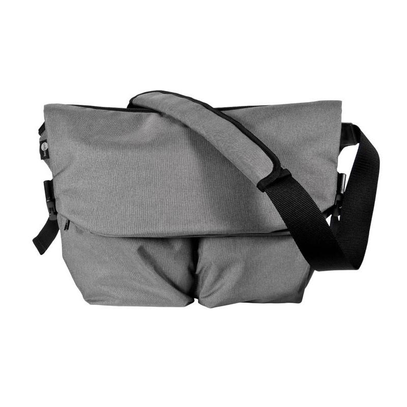 Geanta sportiva HS2 Sport Bag Dark Gray