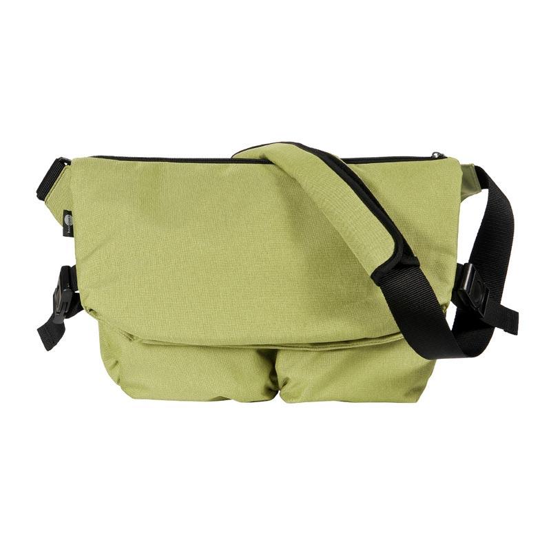 Geanta sportiva HS2 Sport Bag Green