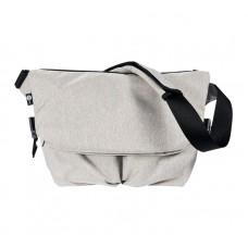 Geanta sportiva HS2 Sport Bag Gray