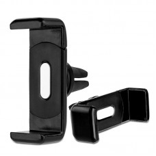 Suport auto universal Screen Geeks Air Outlet Black
