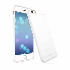 Carcasa iPhone 6 Plus / 6s Plus Hoco Frosted White