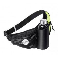 Спортивная сумка Hoco Kettle Sport Waist Bag Black