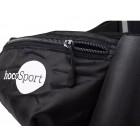 Спортивная сумка Hoco Kettle Sport Waist Bag Black