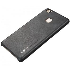 Чехол для Huawei P10 Lite X-Level Vintage Case Black