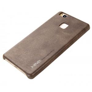 Husa pentru Huawei P10 Lite X-Level Vintage Case Brown