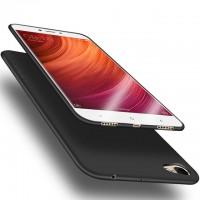 Husa pentru Xiaomi Redmi Note 5a X-Level Guardian Series Case Black