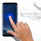 Sticla protectoare Samsung Galaxy S8 Screen Geeks Full Cover Glass Pro Black
