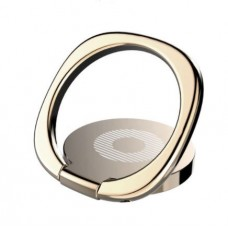 Suport pentru deget universal Baseus Privity Ring Bracket Gold