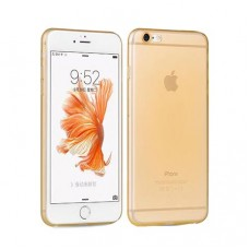 Carcasa iPhone 6 Plus / 6s Plus Hoco Frosted Gold