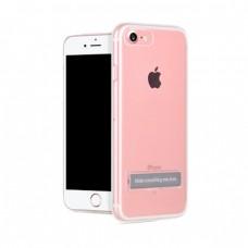 Husa iPhone 7 Hoco Magnetic Shock Gray