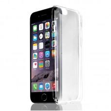 "Husa + Folie ecran iPhone 6 Plus / 6s Plus ""Screen Geeks TPU Ultra Thin"" Transparent"
