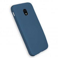Чехол Screen Geeks Tpu Touch Samsung J3 2017 (Blue)