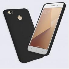Husa Screen Geeks Tpu Touch Xiaomi Redmi 4X (Black)