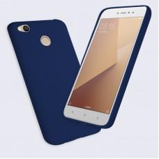 Husa Screen Geeks Tpu Touch Xiaomi Redmi 4X (Blue)