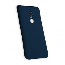 Husa Screen Geeks Tpu Touch Xiaomi Redmi Note 4X (Blue)