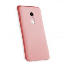 Husa Screen Geeks Tpu Touch Xiaomi Redmi Note 4X (Coral)