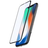 Sticla protectoare iPhone X Screen Geeks 4D Glass Zero Frame