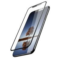 Sticla protectoare iPhone X Screen Geeks 4D Glass